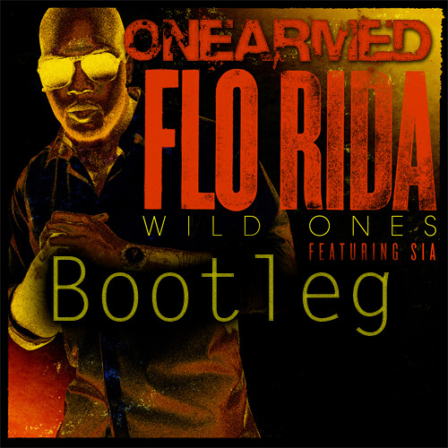 Flo Rida ft. Sia - Wild Ones (OneArmed Bootleg)
