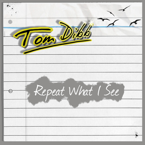 Repeat What I See