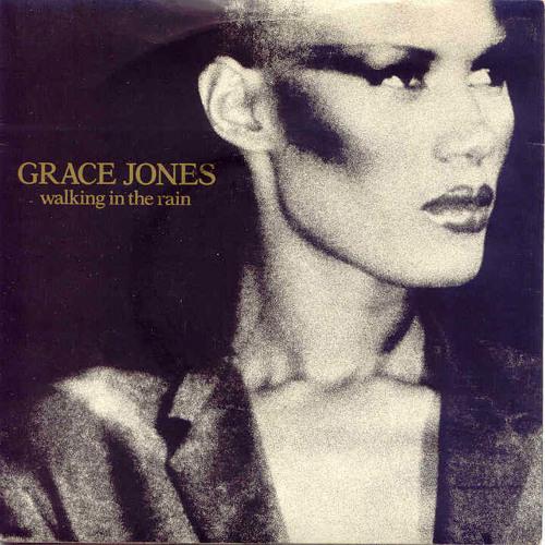 Grace Jones - Walking In The Rain (Leftside Wobble 'Being Grace' Edit)