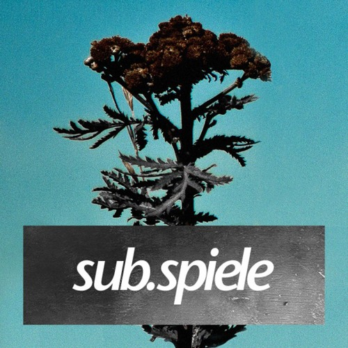 "sub.spiele :: deep ""tracks"" collection"