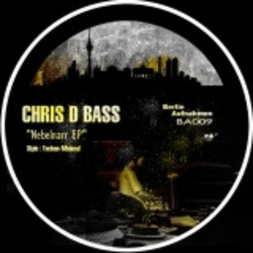 GZI aka Chris D´Bass-Notausgang (OriginalMix) FREE DOWNLOAD!!!