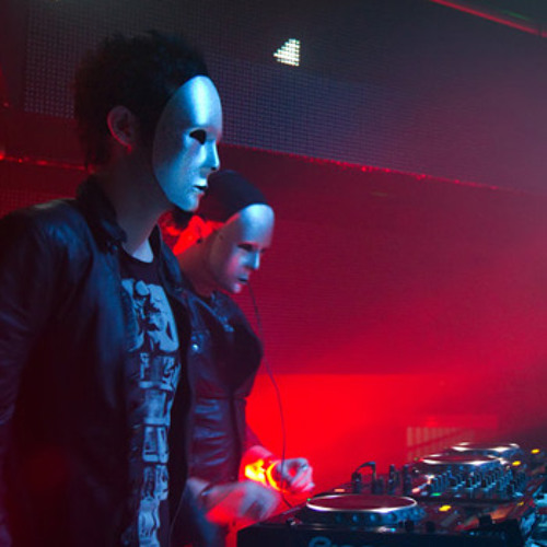 Knife Party - BBC Radio1 (Live from Hull) - 28.01.2012