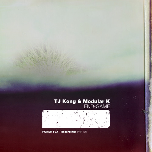 TJ Kong & Modular K - End-game ft Edward Capel