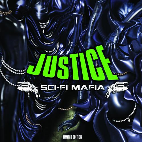 Sci-fi Mafia 'Pushing'