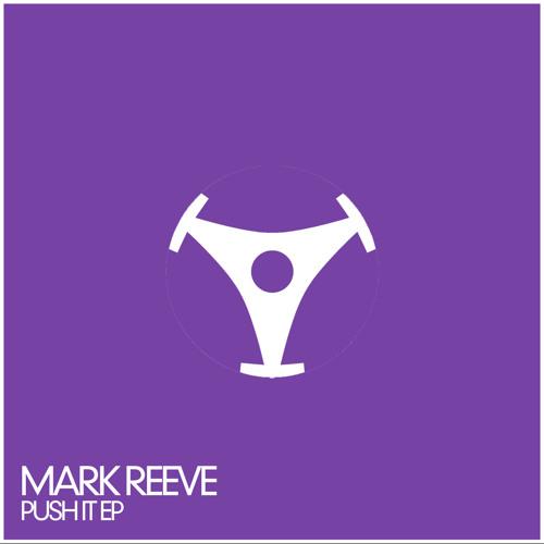 Mark Reeve - Underground Rise