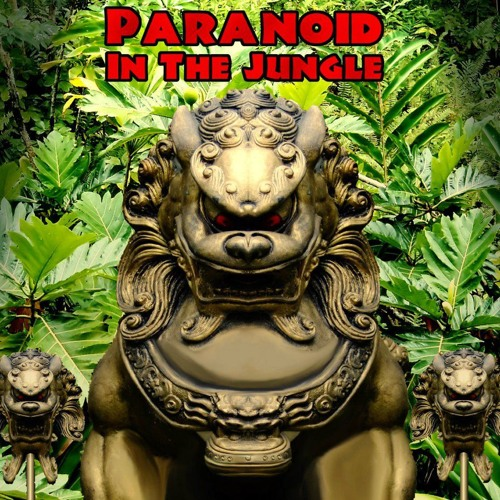 Strangenotes - toker smoker - out now on Paranoid Recordings Presents- Paranoid In The Jungle