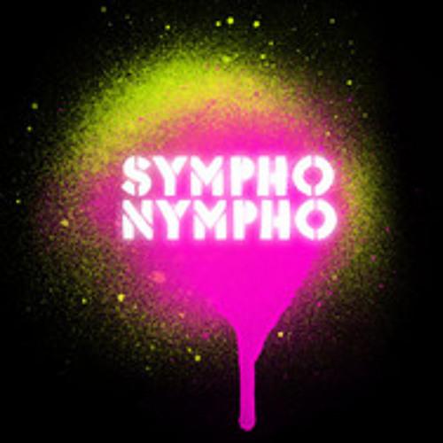 SYMPHO NYMPHO Podcast 02 (Classics Mix) with Erick Morillo, Harry 'Choo Choo' Romero & Jose Nunez
