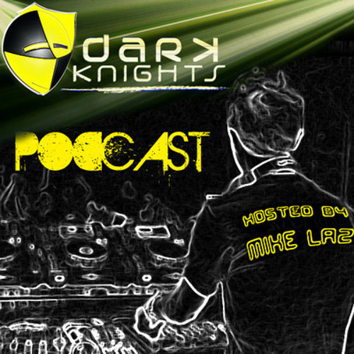 Dark Knights Podcast By GO!DIVA