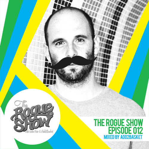 The Rogue Show  Episode 012 - Add2Basket
