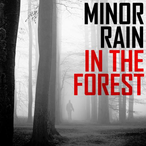 Minor Rain - Alone