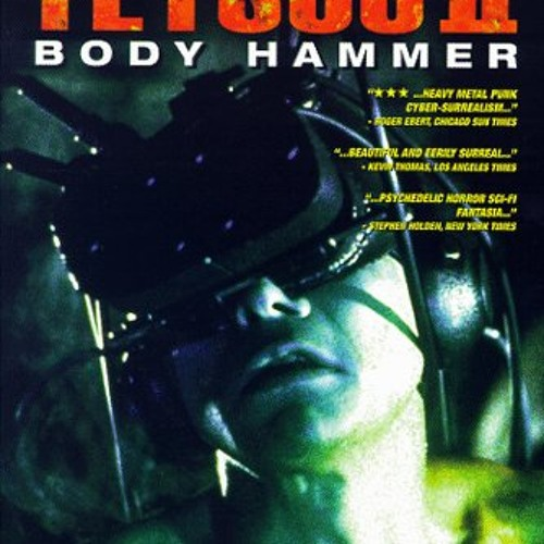 D-Kon 90-Body Hammer - 6trk demo 94'