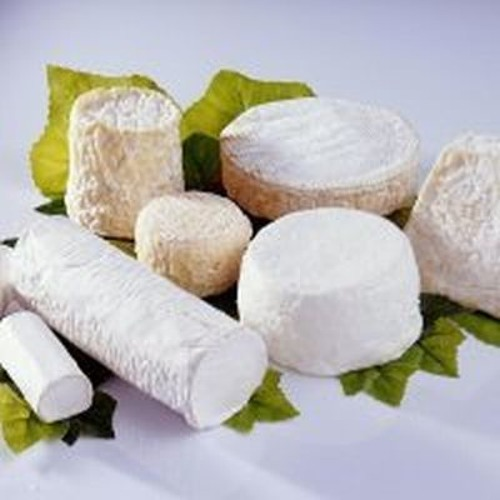 Goat cheese wasn't made for drinking