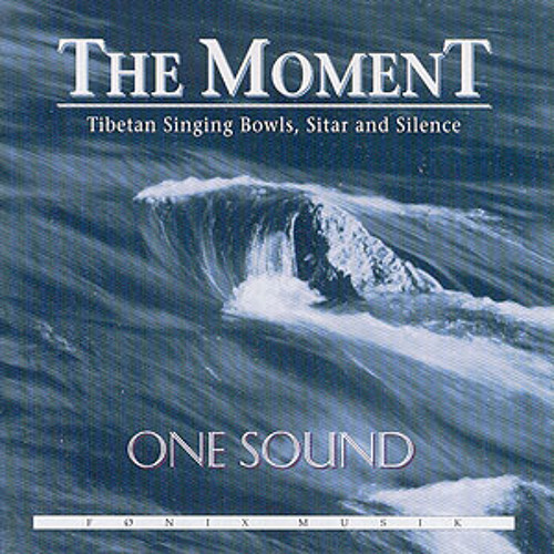 """One Sound"" by The Moment"