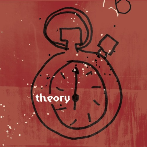 Theory 040.3 : Ben Sims - Straight From Bolivia