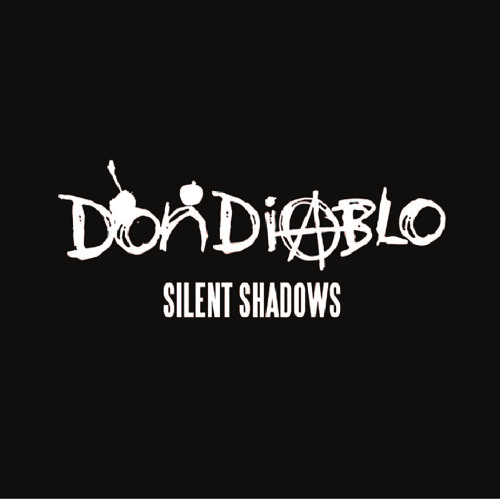 Don Diablo - Silent Shadows EP (Columbia Records)