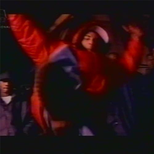 Da Youngsta's - Verbal Glock (Spooz REMIX)