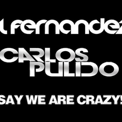 JL Fernandez & Carlos pulido - Britney Spears Vs. Jon Rundell