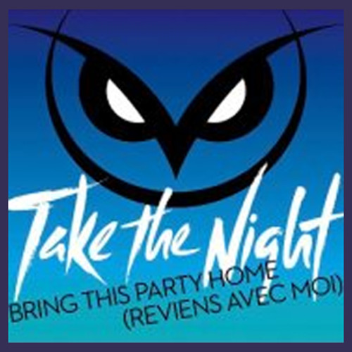 Take The Night - Bring This Party Home (minus.one remix ft. Tyler Blue)