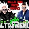 Genio & Baby Jhonny - Ella me pide sexo -  Braian Mix Perreologia ® 2012