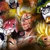 Sigla di Dragon Ball Z