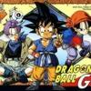 Sigla completa di Dragon Ball GT