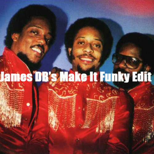 The Gap Band - Shake (Make It Funky Edit) link for free download