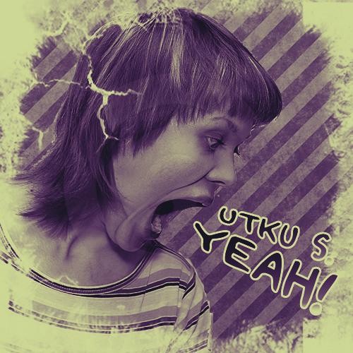 Utku S.-Yeah! / Out Now on Tapestop Music