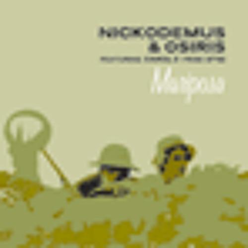 Nickodemus & Osiris- Mariposa (Bonitafly Remix Instrumental)
