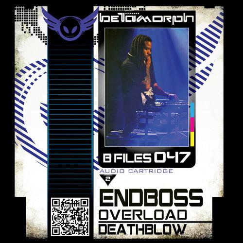 Endboss - Overload [FREE DOWNLOAD]