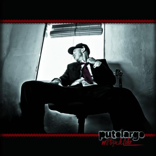 12 PutoLargo - Vintage con Legendario