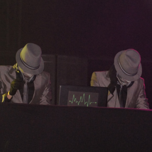This Is Love - The Third Twin Live @ Arenal Sound