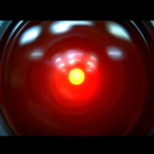 Noize contrera - HAL 9000