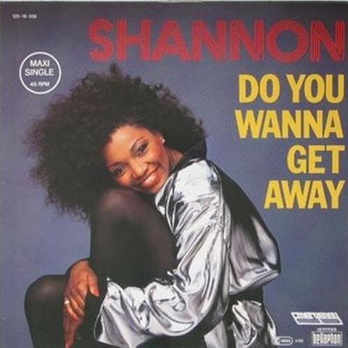 Shannon - Do you wanna get a DUB (Dupont & Daelo rework)