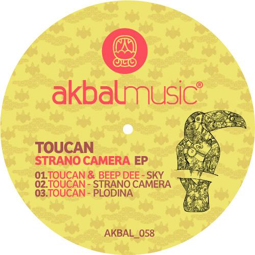 Toucan - Plodina