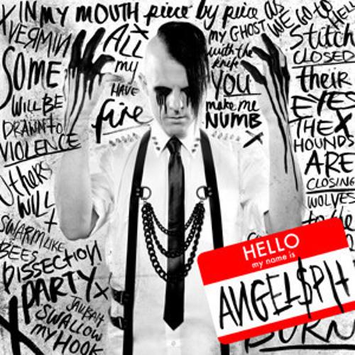 Angelspit - Defibrillator-  Remix by Injunker