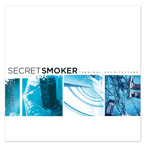 """""""Crushed By Air""""  by SECRET SMOKER"""