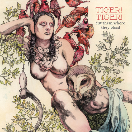Tiger! Tiger! - Perfume of Despair
