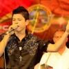 Alberto Barros - Gotas de lluvia Tributo a la Salsa Colombiana Portada del disco