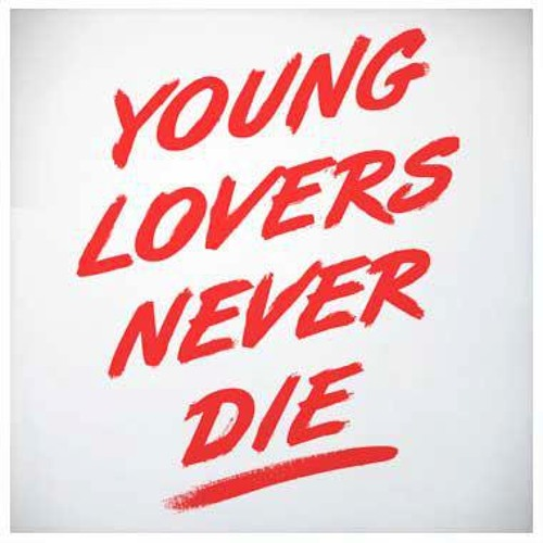OMAR D- YOUNG LOVERS NEVER DIE / PODCAST #001 TOKYO EDITION
