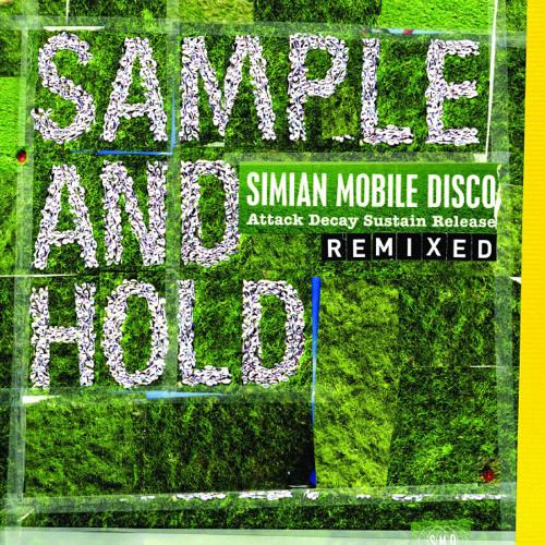It's The Beat (Shit Robot Remix) / Simian Mobile Disco.