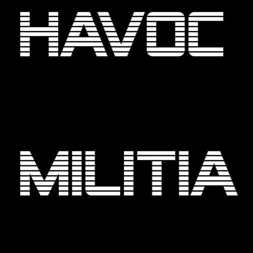 Havoc Militia - First Strike