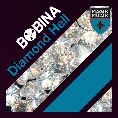 Bobina - Diamond Hell (Radio Edit)