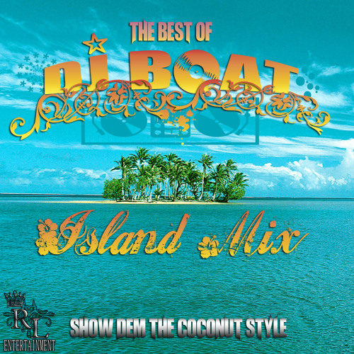 Dangerous Time REMIX ( Lucky Dube ) DJ BOAT