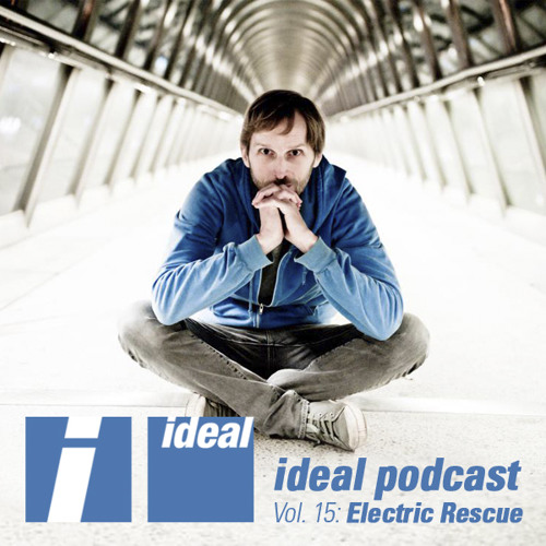 Ideal Podcast Vol. 15 - Electric Rescue