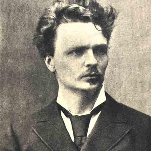 Strindberg - Den underliga skogen