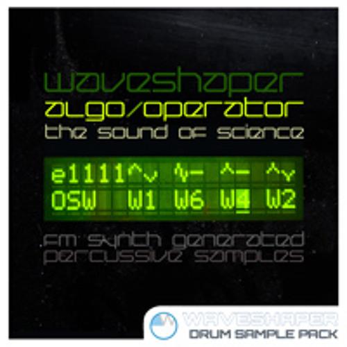 Jonas The Plugexpert - braggadocious [Algo Operator Kit Demo]