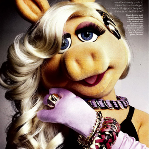 Beyonce-end of Time-erobique´s Muppetmix