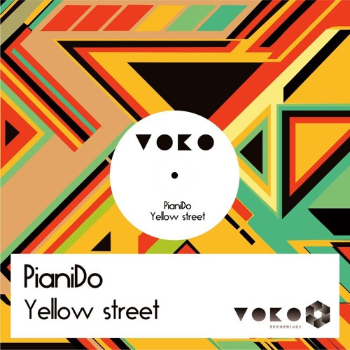 Pianido - in ambient ( original mix  -  voko recordings )
