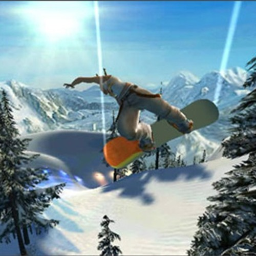 Camo & Krooked - Heat (SSX Soundtrack)