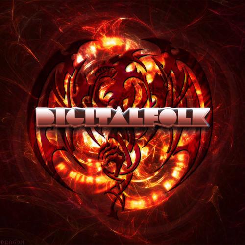 DigitalFolk - Order of the Dragon